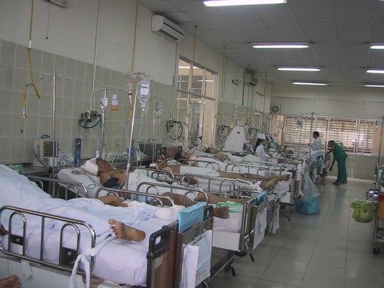Bộ Y tế: 3 vấn đề BV Chợ Rẫy cần làm rõ - Ảnh 1.