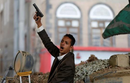 Trang sử mới thấm máu của Yemen - Ảnh 1.