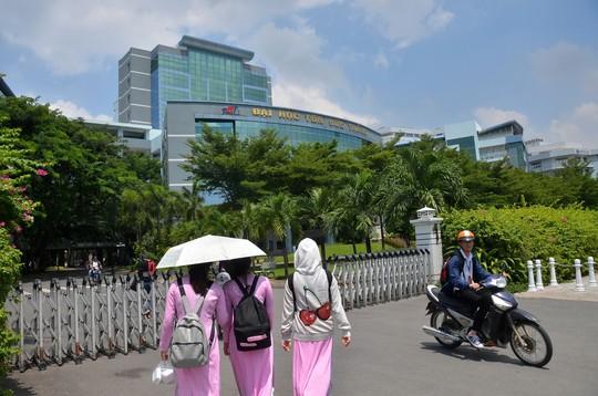 Trường ĐH được thành lập doanh nghiệp - Ảnh 1.
