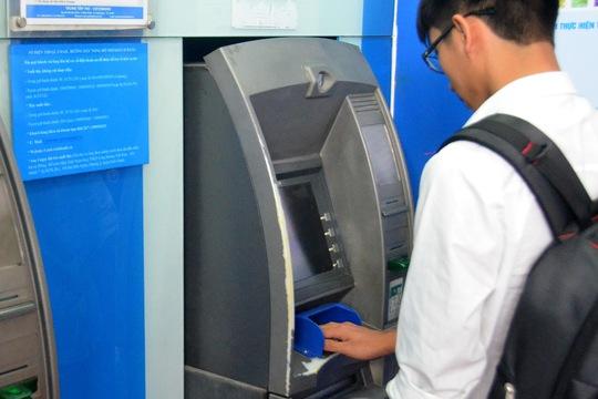 Bảo mật ngân hàng trước thách thức mới - Ảnh 1.