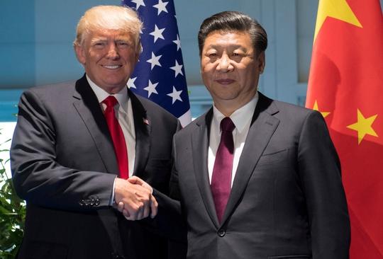 Mỹ - Trung đối thoại khắc nghiệt - Ảnh 1.