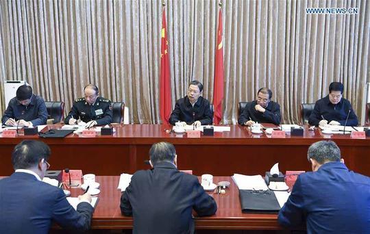 Trung Quốc diệt tham nhũng trên diện rộng - Ảnh 1.