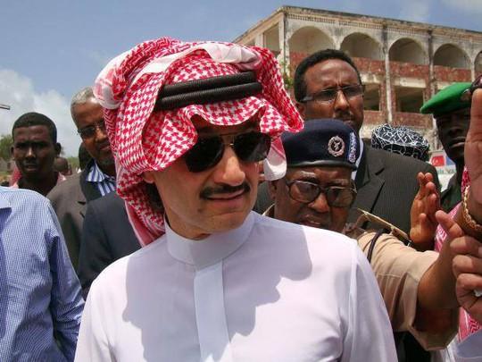 Ả Rập Saudi chảy máu tài sản - Ảnh 1.