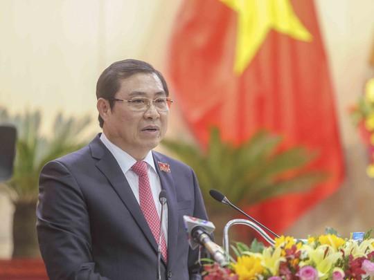 CHỦ TỊCH UBND TP ĐÀ NẴNG: Chính quyền Đà Nẵng không khuất tất, không tiếp tay... - Ảnh 1.