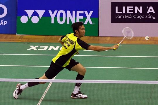 Tiến Minh chờ bùng nổ ở SEA Games cuối - Ảnh 1.