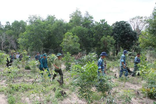 Nhiều sai phạm trong quản lý đất ở Phú Quốc - Ảnh 1.