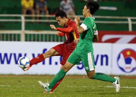 HLV Hoàng Anh Tuấn:  U23 Việt Nam khó thắng Thái Lan - Ảnh 1.