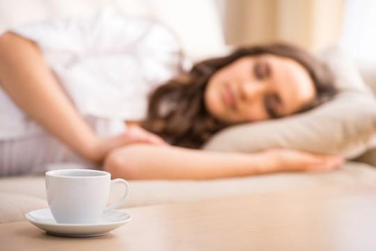 Lợi ích của việc uống cà phê và giấc ngủ - Ảnh 4.