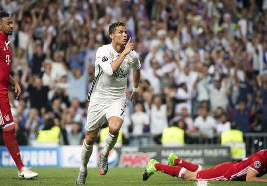 Ronaldo: Fan Real, hãy im đi!