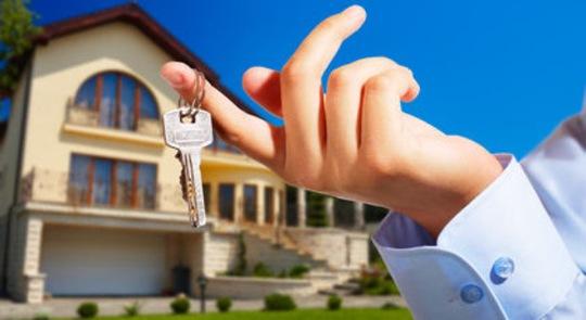 Mua nhà là một khoản đầu tư tồi tệ? - Ảnh 1.