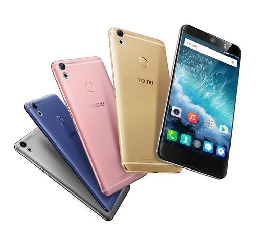 Thêm một hãng smartphone gia nhập thị trường Việt Nam - Ảnh 1.
