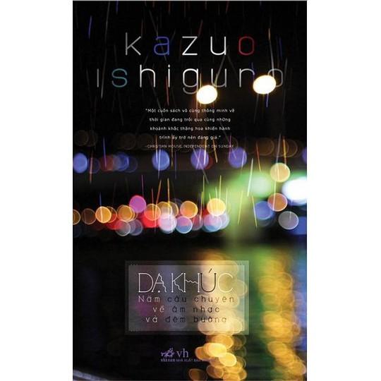 Nobel Văn học 2017 trao cho Kazuo Ishiguro - Ảnh 2.