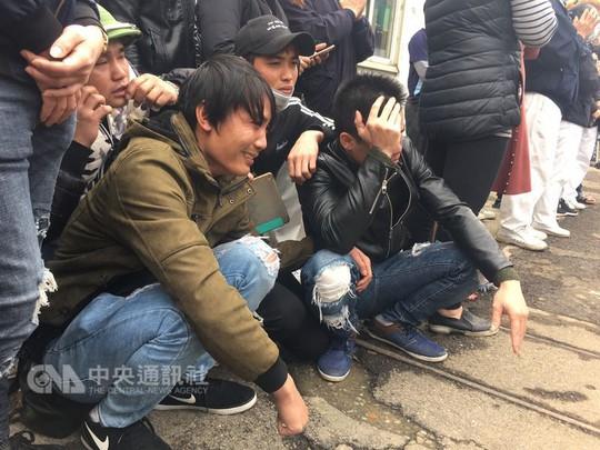 Đài Loan: Cháy nhà máy, 6 người Việt tử vong - Ảnh 7.