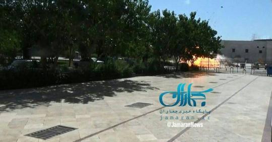 Khủng bố kép tại Tehran: IS lần đầu manh động trên đất Iran? - Ảnh 2.