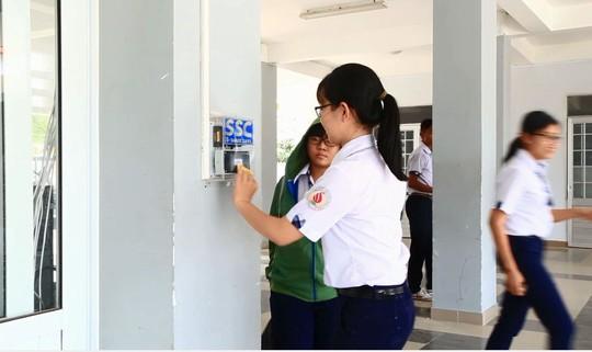 7 kênh thanh toán học phí không dùng tiền mặt cho phụ huynh tại TP HCM - Ảnh 2.