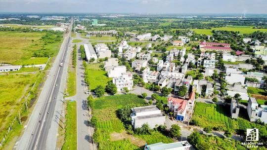 Cẩn trọng với cơn sốt đầu tư nhà đất ở Long Thành - Ảnh 1.