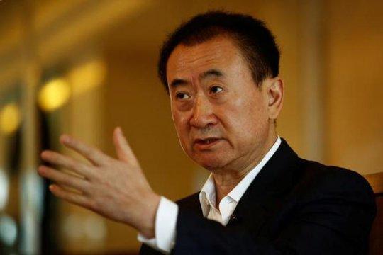 Ngôi vị người giàu nhất Trung Quốc lại đổi chủ - Ảnh 2.