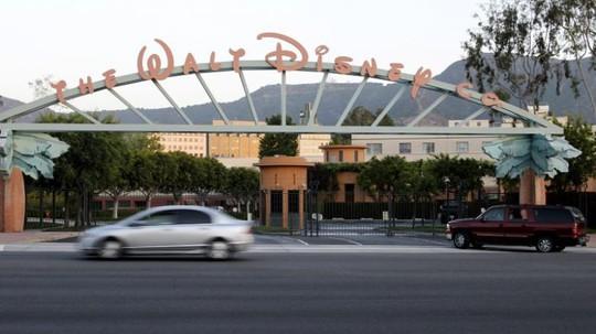 Tin tặc dọa đánh cắp phim của Disney - Ảnh 1.