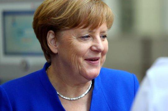 Đức dọa trả đũa Mỹ vì dự luật trừng phạt Nga - Ảnh 1.