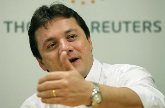 Tổng thống Brazil bị tố cầm đầu đường dây vòi tiền doanh nghiệp - Ảnh 1.