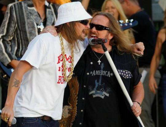 Cuộc chiến pháp lý trong ban nhạc rock huyền thoại - Ảnh 2.