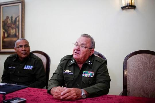 """Cuba tố ngược Mỹ về vụ """"tấn công âm thanh"""" - Ảnh 1."""
