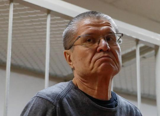"""Lãnh 8 năm tù, cựu bộ trưởng kinh tế Nga nói mình """"bị gài bẫy"""" - Ảnh 1."""