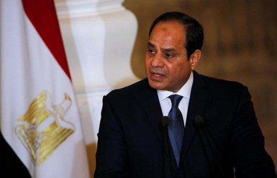Ai Cập không kích Libya sau vụ thảm sát trên xe buýt - Ảnh 1.