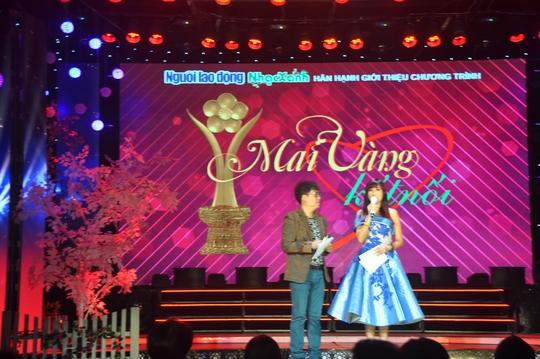 Kết thúc thành công 2 đêm diễn mở màn Mai Vàng kết nối - Ảnh 7.