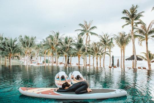 Chanterelle - Spa by JW: Spa cao cấp mới nổi bật nhất Đông Nam Á năm 2017 - Ảnh 4.