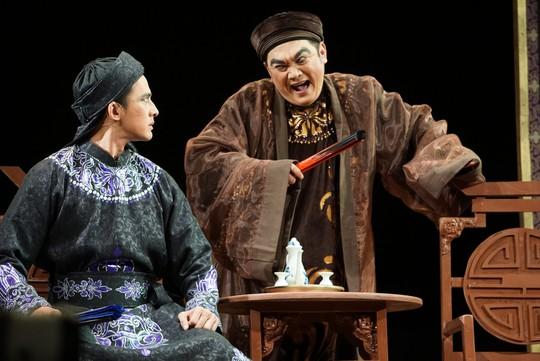Lê Khánh bị phanh thây trong Tiên Nga - Ảnh 6.