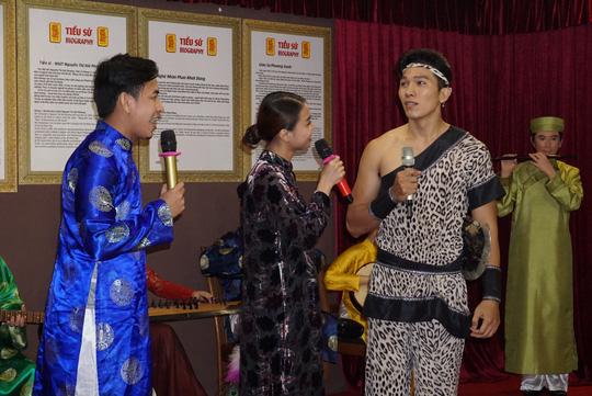 NSƯT Phương Hồng Thủy, Kim Tiểu Long tưởng niệm soạn giả Yên Lang
