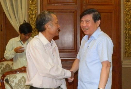 Khi Chủ tịch UBND TP HCM ra tay xử khiếu nại kéo dài - Ảnh 2.