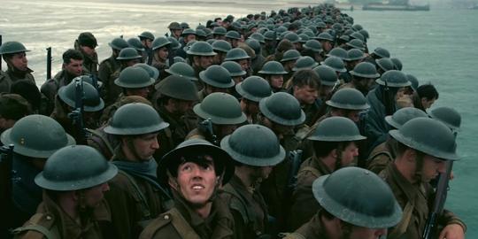Phim của Ngô Kinh dẫn đầu phòng vé toàn cầu - Ảnh 3.