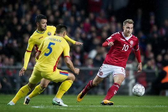 Đan Mạch - Ireland: Cặp đấu cân tài - Ảnh 1.