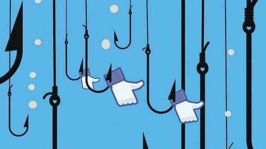 Facebook giảm các tiêu đề câu view, phóng đại - Ảnh 1.