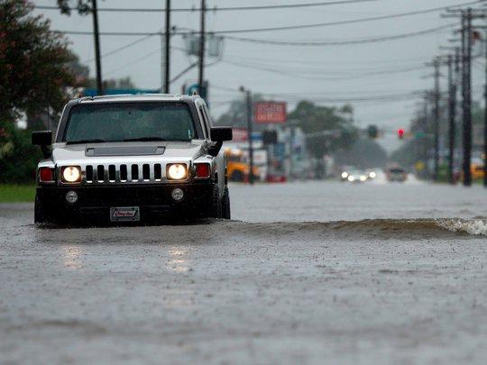 Venezuela đề nghị hỗ trợ 5 triệu USD cho nạn nhân bão Harvey - Ảnh 3.
