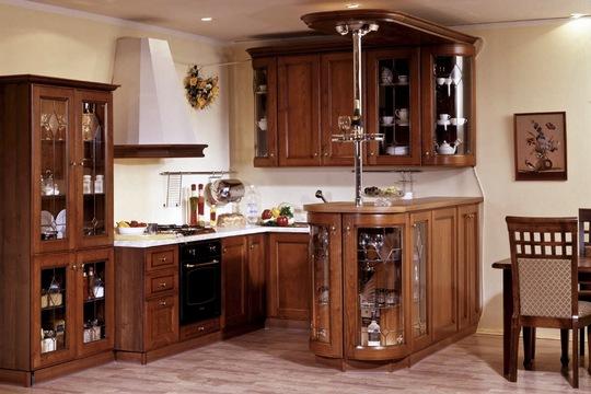 Cách hóa giải những lỗi phong thủy thường gặp trong nhà bếp - Ảnh 2.