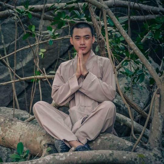 Những điều chưa biết về diễn viên Thiên Lộc tử vong vì tai nạn giao thông - Ảnh 5.