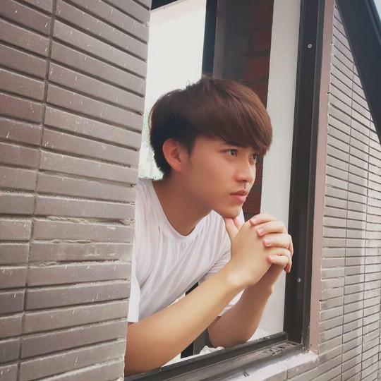 Những điều chưa biết về diễn viên Thiên Lộc tử vong vì tai nạn giao thông - Ảnh 6.