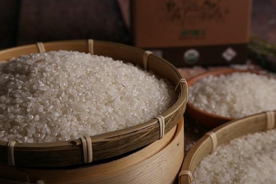 Gạo hữu cơ Orgagro - Sản phẩm vì sức khỏe người Việt - Ảnh 1.