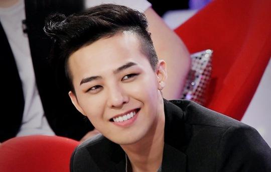 G-Dragon - Thủ lĩnh tài ba, đứa con hiếu thảo - Ảnh 1.