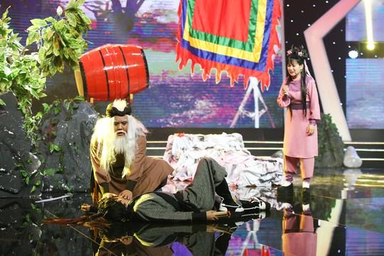 Lương Bằng Quang thắng nhất tuần, trao hết tiền thưởng cho Mai Xuân Thy - Ảnh 6.