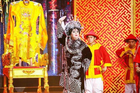 Lê Nguyễn Trường Giang giành ngôi quán quân Sao Nối Ngôi - Ảnh 4.