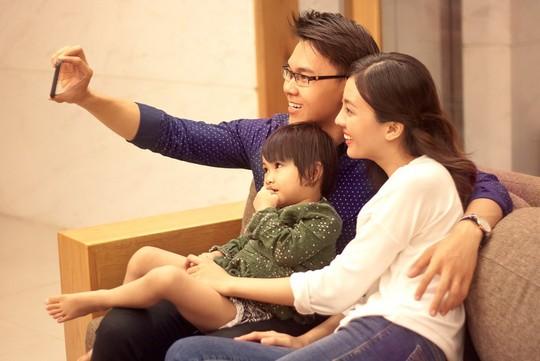 VNPT ra mắt gói cước Gia đình: Tạo sự gắn kết gia đình và tiết kiệm đến 50% chi phí - Ảnh 2.