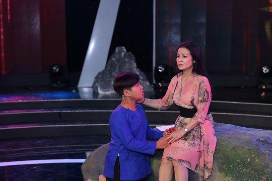 Bào Ngư lần đầu khoe diễn xuất trong Sao Nối Ngôi phiên bản thiếu nhi - Ảnh 4.