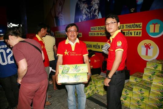 Đưa hàng Việt đến với người lao động Cần Thơ - Ảnh 4.