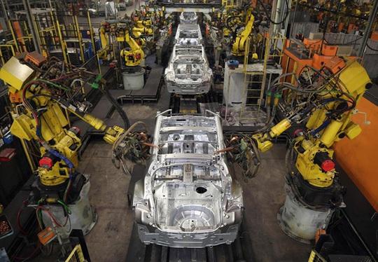Xe Toyota, Honda, Mazda, Nissan... dùng kim loại kém chất lượng từ Kobe Steel? - Ảnh 1.