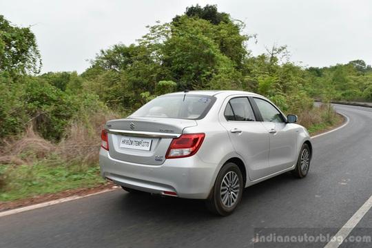 Suzuki Swift Sedan 2017: Xe dưới 200 triệu đồng khiến người Việt phát thèm - Ảnh 2.