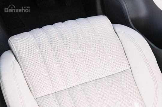 Những điều cần lưu ý về ghế xe trước khi mua ô tô - Ảnh 4.